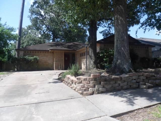 6022 Thom Road, Humble, TX 77346 (MLS #94454342) :: The Heyl Group at Keller Williams