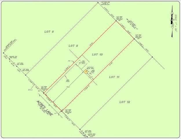 533 Acres Lane, Sealy, TX 77474 (MLS #94458369) :: The Freund Group