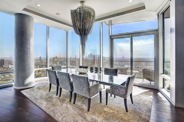 2727 Kirby Drive 23I, Houston, TX 77098 (MLS #94459627) :: Oscar Fine Properties