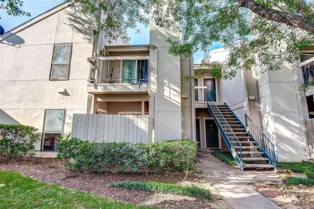 7900 N Stadium Drive #83, Houston, TX 77030 (MLS #9446133) :: REMAX Space Center - The Bly Team