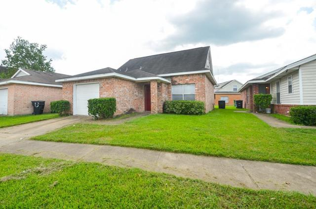 7713 Sign Street, Missouri City, TX 77489 (MLS #94461808) :: Giorgi Real Estate Group