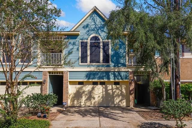 3412 Northwood Street, Houston, TX 77009 (MLS #94467333) :: Green Residential
