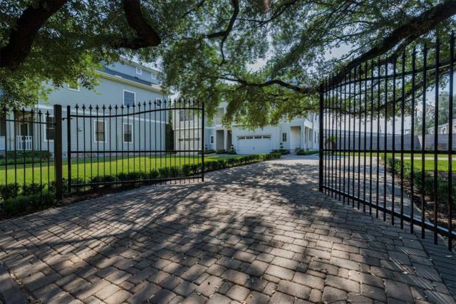 424 Marshall Street, Houston, TX 77006 (MLS #94472301) :: Fairwater Westmont Real Estate