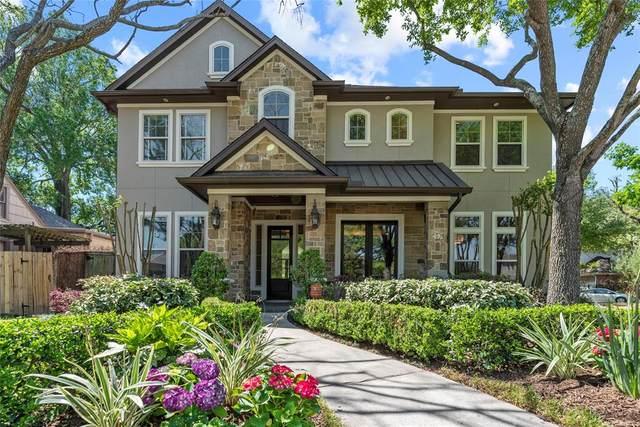 4149 Byron Street, Houston, TX 77005 (MLS #94474210) :: The Sansone Group