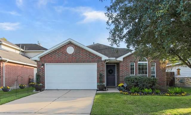 7211 Junco Drive, Houston, TX 77040 (MLS #94477605) :: Texas Home Shop Realty