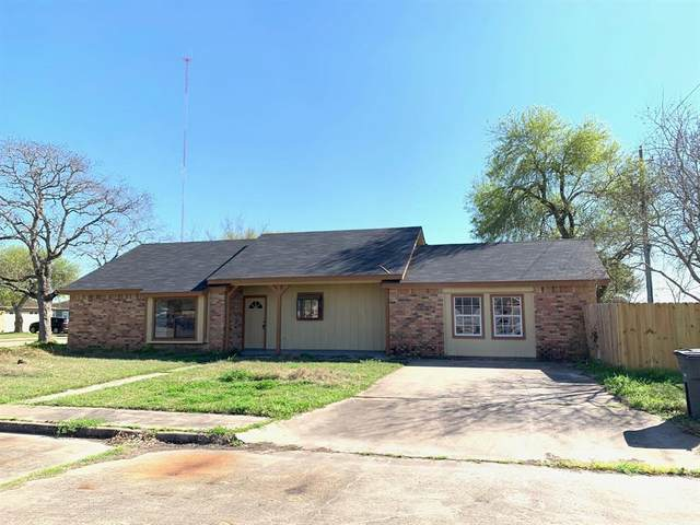 4605 Covey Drive, Bay City, TX 77414 (MLS #9447843) :: Phyllis Foster Real Estate