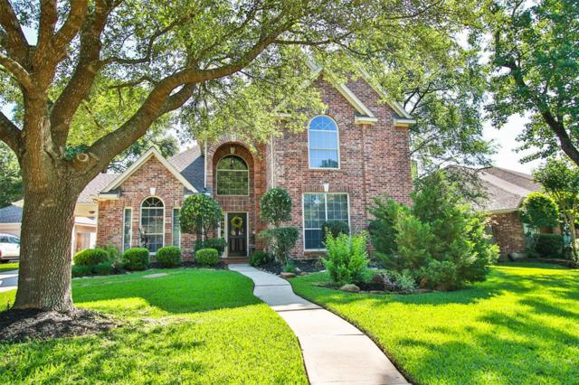 20130 Forest Drive, Spring, TX 77388 (MLS #94482129) :: Texas Home Shop Realty
