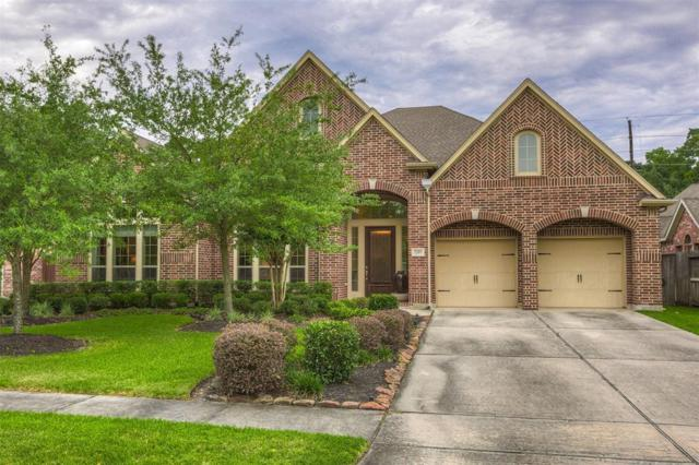 2319 Dogwood Branch Lane, Spring, TX 77386 (MLS #94482357) :: Texas Home Shop Realty