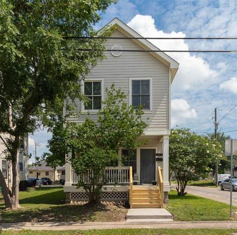 1504 Ruthven Street, Houston, TX 77019 (MLS #9448577) :: The SOLD by George Team