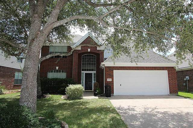 5718 Walkabout Way, Katy, TX 77450 (MLS #94489345) :: The SOLD by George Team