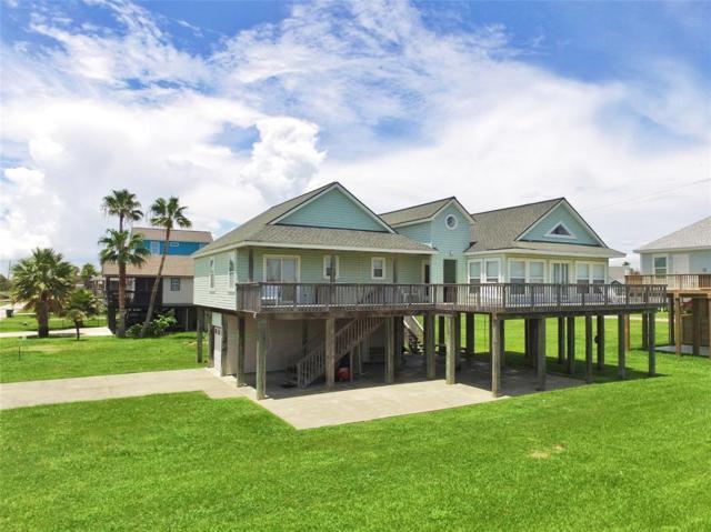 4119 Vista Road, Galveston, TX 77554 (MLS #94490199) :: Texas Home Shop Realty