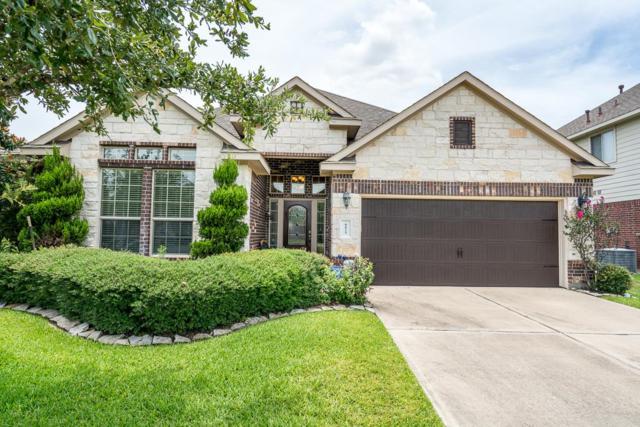 8615 E Windhaven Terrace, Cypress, TX 77433 (MLS #94493752) :: Krueger Real Estate