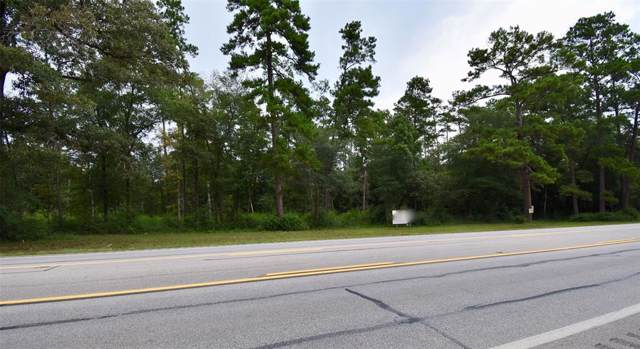 0 Highway 105, Cleveland, TX 77328 (MLS #94494540) :: Connect Realty