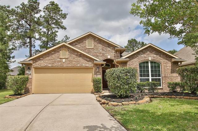 244 Forest Heights Lane, Montgomery, TX 77316 (#94497406) :: ORO Realty
