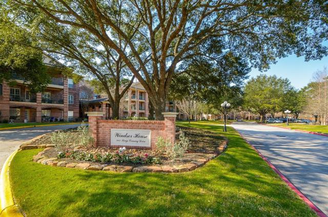 2803 Kings Crossing Drive #119, Kingwood, TX 77345 (MLS #94497620) :: The Sansone Group