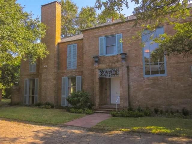 5115 Avenue T, Galveston, TX 77551 (MLS #94498322) :: Ellison Real Estate Team