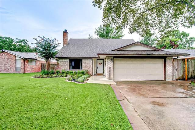 13623 Greywood Drive, Sugar Land, TX 77498 (MLS #94500439) :: The Heyl Group at Keller Williams