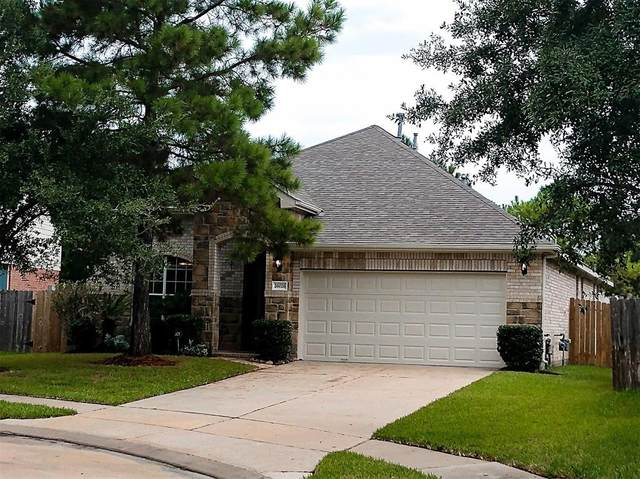 26026 Trailcliff Court, Katy, TX 77494 (MLS #94500851) :: The SOLD by George Team