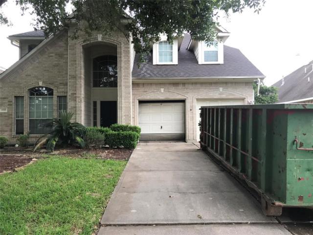 4410 Innsbrook Place, Sugar Land, TX 77479 (MLS #94501378) :: Texas Home Shop Realty