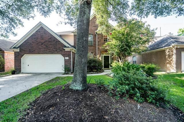 6008 Timber Oaks Ridge, Humble, TX 77346 (MLS #94502930) :: Parodi Group Real Estate