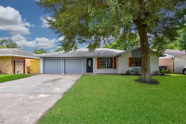 6122 Newquay Street, Houston, TX 77085 (MLS #94505492) :: NewHomePrograms.com LLC