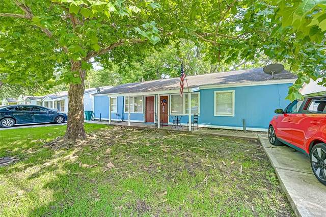 5906 Sycamore Avenue, Pasadena, TX 77503 (MLS #94506102) :: The SOLD by George Team