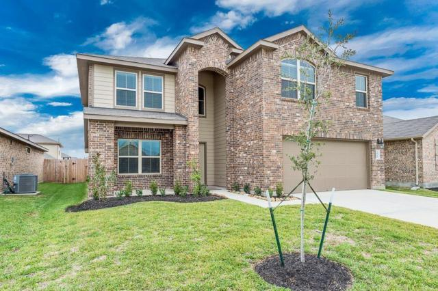 6935 Rosalina Landing Lane, Richmond, TX 77407 (MLS #94506438) :: Caskey Realty
