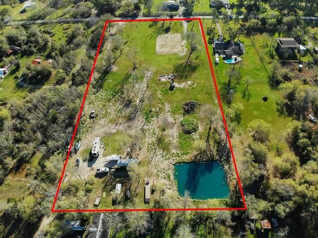 7404 Avenue C, Santa Fe, TX 77510 (MLS #9450773) :: Homemax Properties