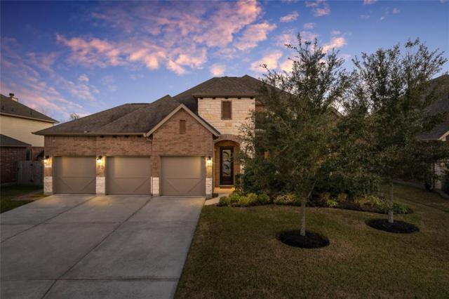 2936 Hawkins Creek Lane, League City, TX 77573 (MLS #94508540) :: The Bly Team