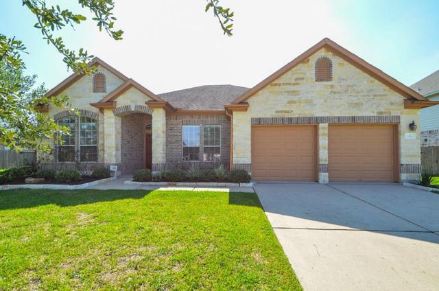 3010 Longhorn Circle, Manvel, TX 77578 (MLS #94509944) :: Christy Buck Team