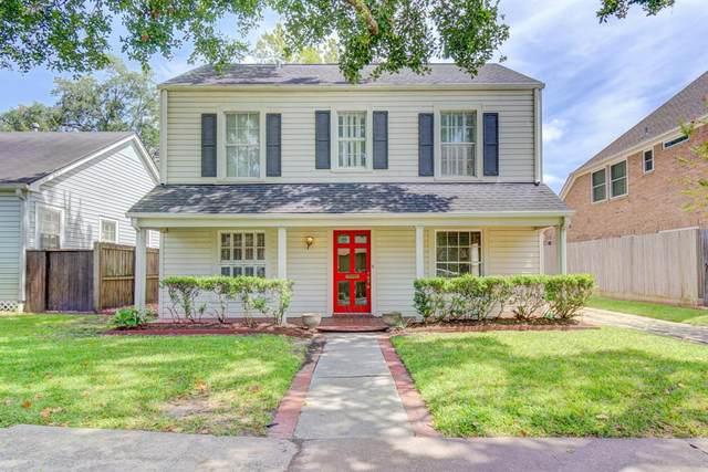 1601 Morse Street, Houston, TX 77019 (MLS #94510027) :: NewHomePrograms.com LLC