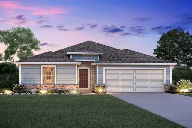1228 Colt Canyon Drive, Alvin, TX 77511 (MLS #94511963) :: Caskey Realty