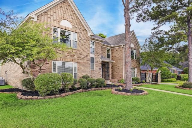 2408 Eagles Way Drive, Pearland, TX 77581 (MLS #94513187) :: Texas Home Shop Realty