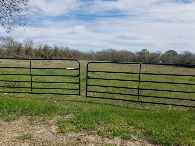 000 Hilltop Road Road, Kendleton, TX 77435 (MLS #94515433) :: The Freund Group