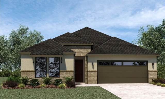 10011 Angelina Woods Lane, Conroe, TX 77384 (MLS #94515806) :: Connect Realty