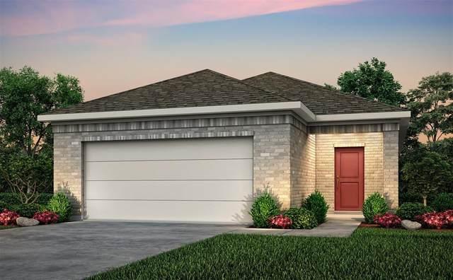 915 Redinger Ridge Drive, Huffman, TX 77336 (MLS #94517529) :: The Freund Group