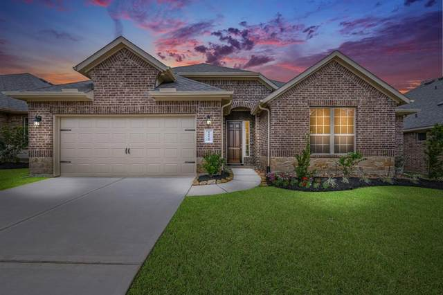 14149 Emory Peak Court, Conroe, TX 77384 (MLS #94518035) :: Giorgi Real Estate Group
