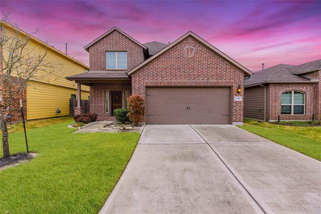 2318 Grey Reef Drive, Katy, TX 77449 (MLS #94518937) :: The Parodi Team at Realty Associates