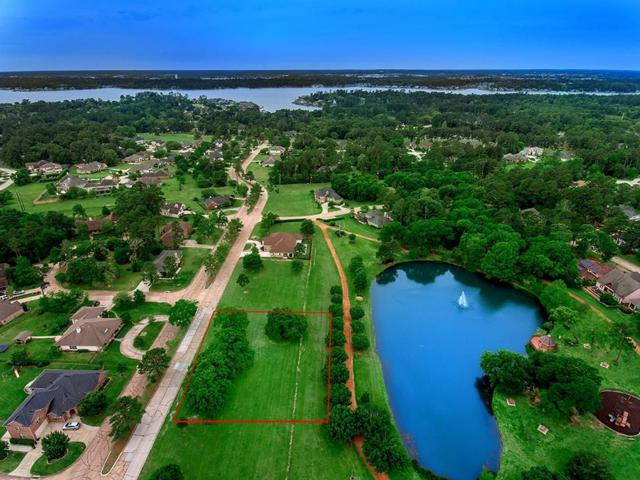 212 Bentwood Drive, Montgomery, TX 77356 (MLS #94520795) :: The Sansone Group