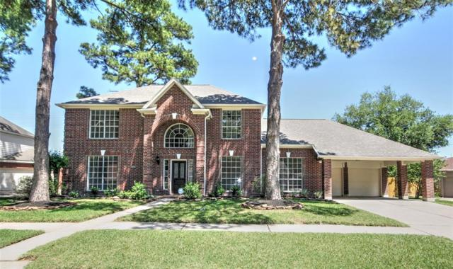 16315 Lakestone Drive, Tomball, TX 77377 (MLS #94520909) :: The SOLD by George Team