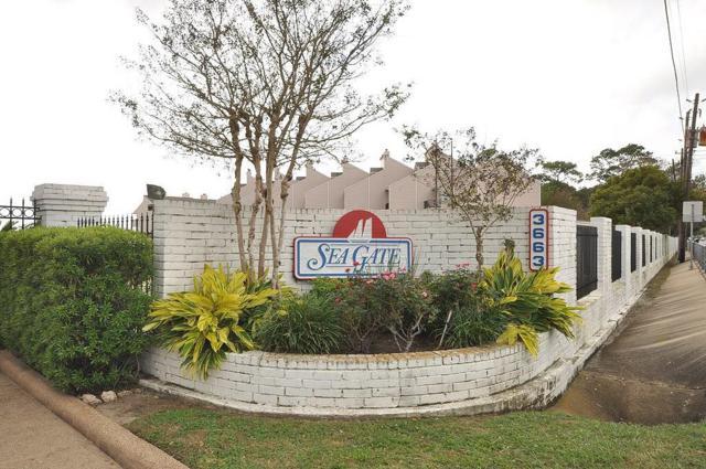 3663 Nasa Road 1 #302, Seabrook, TX 77586 (MLS #94522650) :: The SOLD by George Team