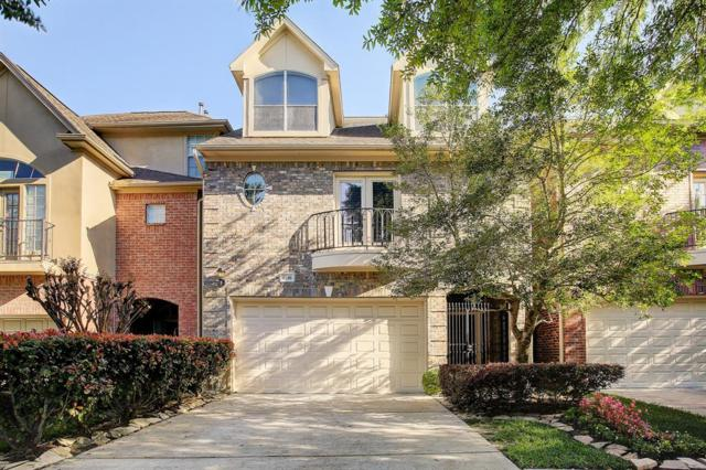 5346 Mcculloch Circle, Houston, TX 77056 (MLS #94524746) :: Green Residential