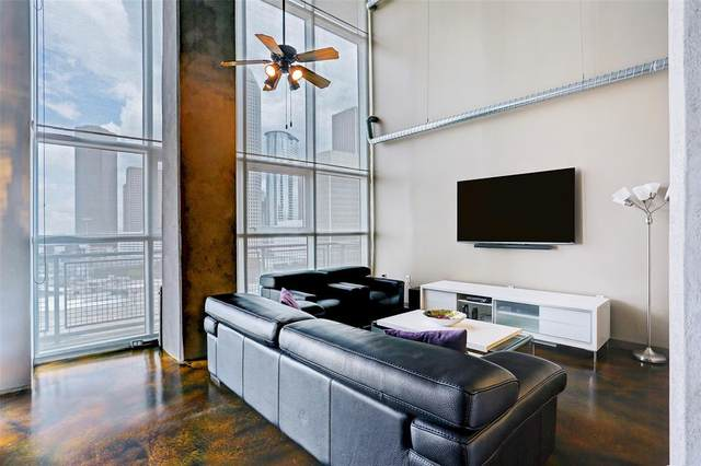 2000 Bagby Street #13426, Houston, TX 77002 (MLS #94532597) :: Connect Realty