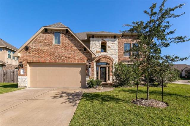 22906 Caverly Lane, Tomball, TX 77375 (MLS #94533573) :: Phyllis Foster Real Estate