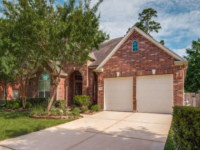 7111 Sandy Isle Lane, Spring, TX 77389 (MLS #94533838) :: Christy Buck Team