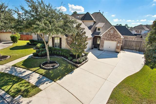 14202 Red Creek Cove Lane, Humble, TX 77396 (MLS #94535834) :: The Heyl Group at Keller Williams