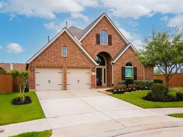 11319 Mellingshaw Lane, Richmond, TX 77407 (MLS #94538311) :: The Sansone Group