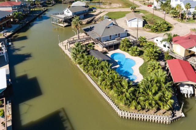 114 Redfish Lane, Freeport, TX 77541 (MLS #94540235) :: Texas Home Shop Realty
