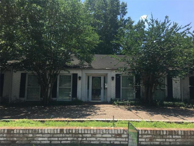 6231 San Felipe Street, Houston, TX 77057 (MLS #94541041) :: Giorgi Real Estate Group