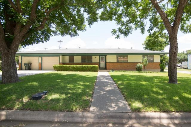 1724 Hickston Street, Gonzales, TX 78629 (MLS #94542417) :: The Johnson Team